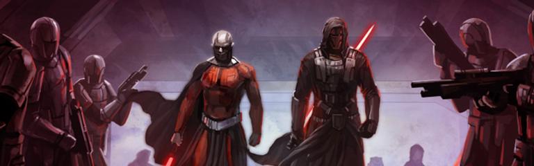 [Слухи] Возобновилась работа над ремастером Knights of the Old Republic - скорее сиквелом или переосмыслением