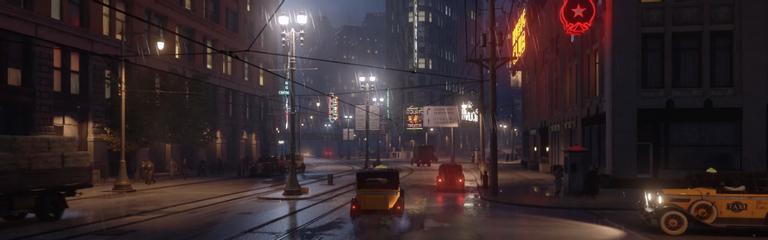 Gamescom 2020 Mafia Definitive Edition - Второй сюжетный трейлер