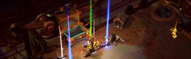 Torchlight III - Обновление с высокоуровневым контентом практически завершено