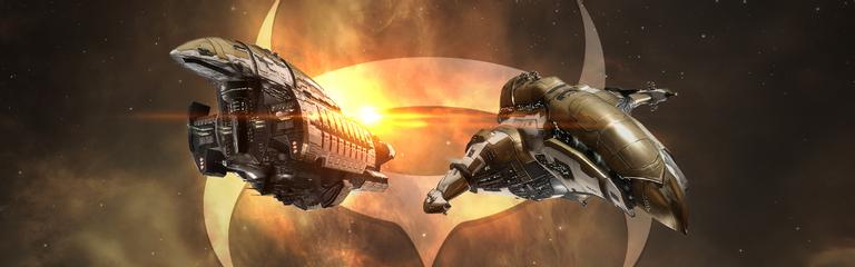 EVE Online  Стартовал новый этап чемпионата бездны и празднование дня основания Амаррской империи