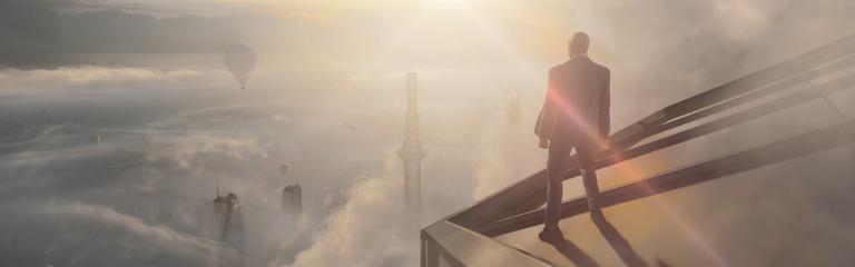 Hitman III - Системные требования игры