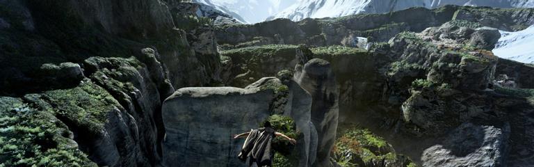 Разработчики показали возможности движка игры Project Athia