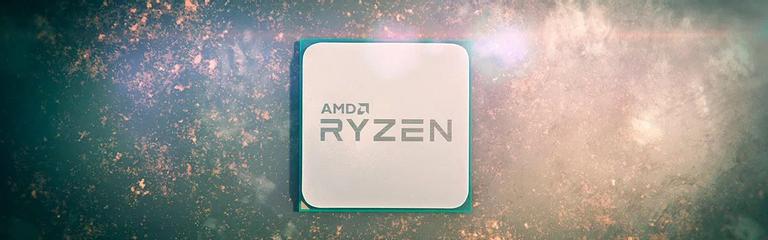 Слухи AMD Ryzen 4000 - 10-ядерные процессоры, каждому ядру свою частоту и делители Infinity Fabric