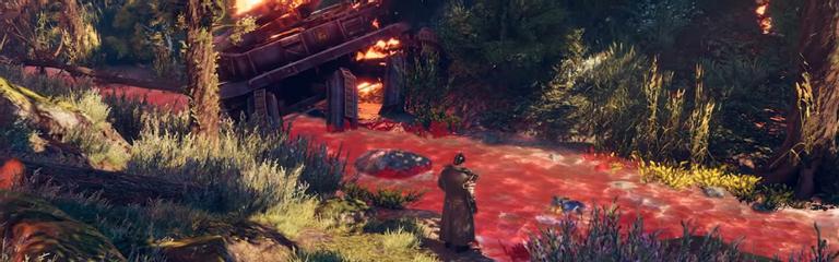 Iron Harvest - Сюжетный трейлер игры
