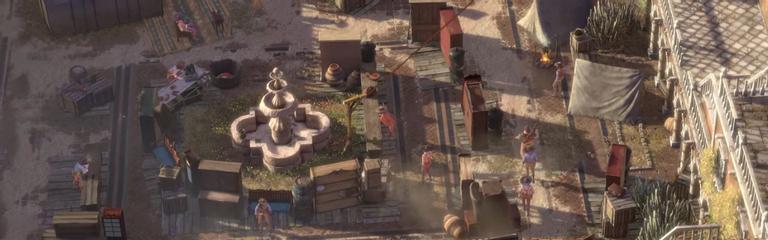 Desperados III - Первое сюжетное DLC выходит в начале осени