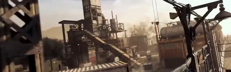 Call of Duty: Modern Warfare - В сеть попал трейлер второго сезона