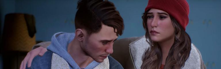 Tell Me Why  Игра о трансгендерах пропала из Steam в России, Китае и Турции