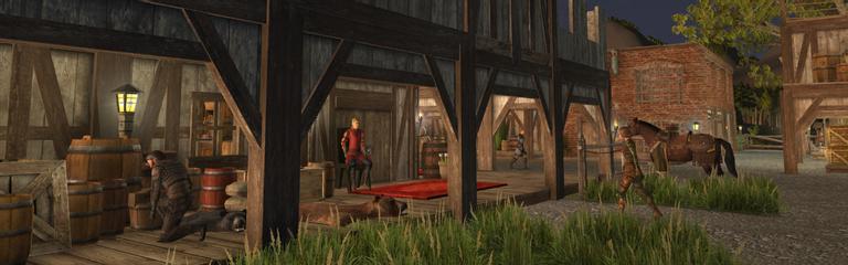 Wurm Online - Игра стала доступна через платформу Steam