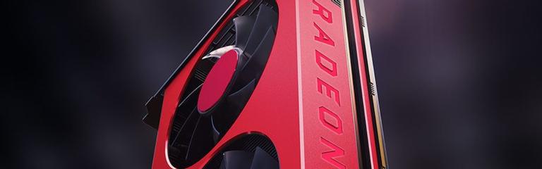 Слухи Видеокарты на AMD Navi 21 обзаведутся 16 и 12 Гб видеопамяти