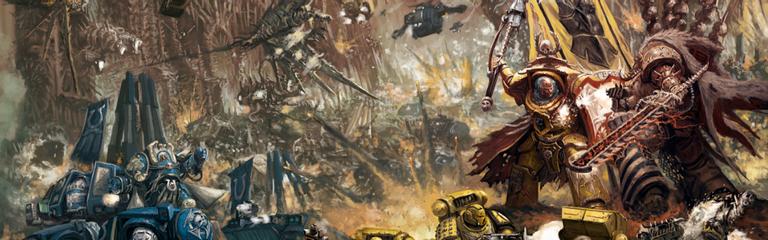 SGF Warhammer 40,000 Darktide  Анонс кооперативного шутера от создателей Vermintide