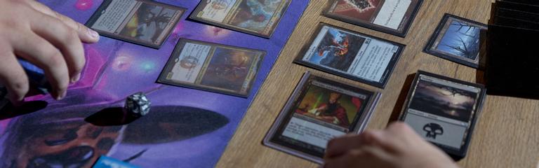 Magic: The Gathering Arena - Обзор мета-гейма после глобальных банов
