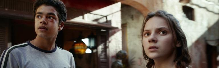 Второй сезон сериала Темные начала выйдет на HBO в ноябре