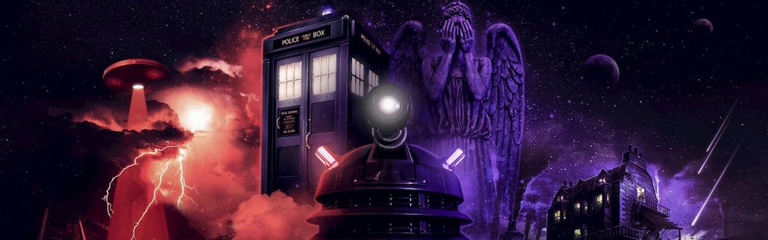 Doctor Who: The Edge of Time — Релизный трейлер
