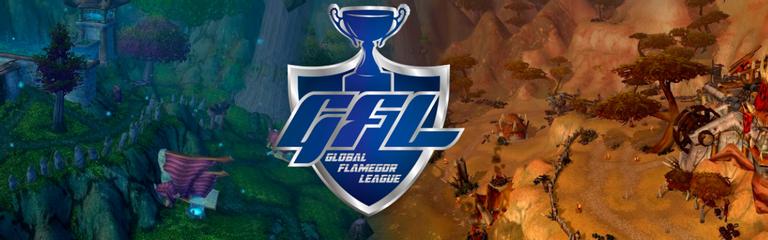 World Of Warcraft Classic - Финальные игры Global Flamegor League