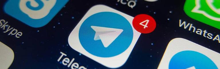 Слухи Telegram пустят с молотка. Mail.ru уже приглядывается к мессенджеру