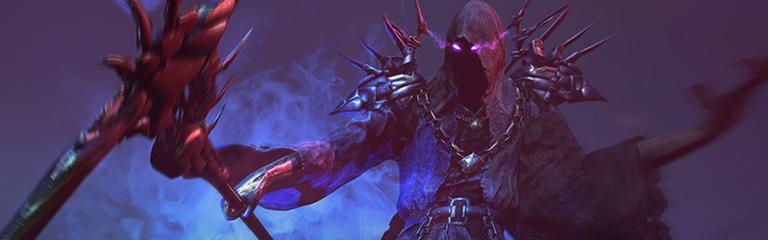 CrossFire - Вышло обновление Темный жнец