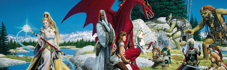 EverQuest — Трейлер по случаю 20-летия игры