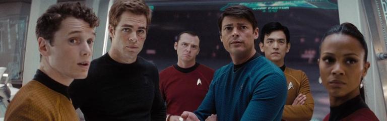 Paramount скоро решит судьбу Звездного пути, проект создателя Легиона и Фарго заморожен