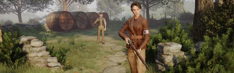 Medal of Honor Above and Beyond - Игру покажут на церемонии открытия gamescom 2020