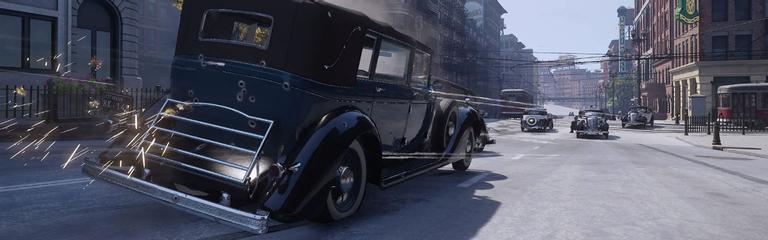 Mafia Definitive Edition - Классический режим станет самым сложным