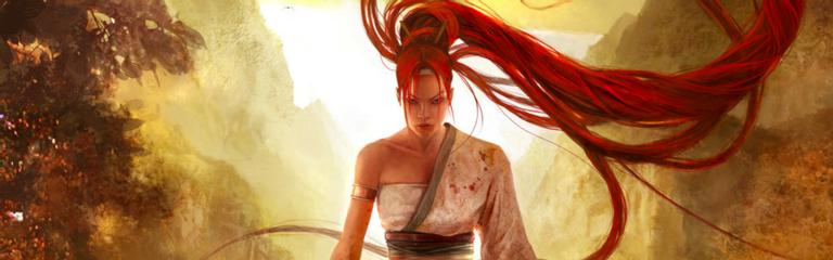 Heavenly Sword - Эксклюзив PS3 запустили на ПК в 4K60FPS
