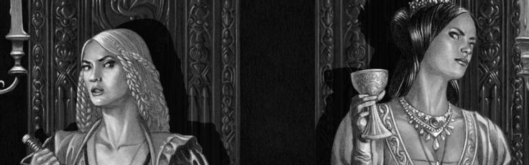 Слухи HBO ищет Рейниру Таргариен и Алисенту Хайтауэр для Дома дракона. Зрителей ждет Танец драконов