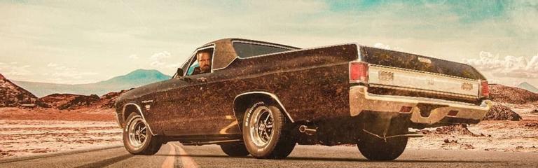 Нa Netflix вышел El Camino: A Breaking Bad Movie