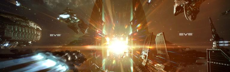 EVE Echoes  Стало известно о первом крупном обновлении игры
