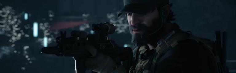 SGF CrossfireX - Дебютный трейлер сюжетного режима