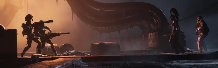 Necromunda Underhive Wars - Десятиминутная демонстрация геймплея