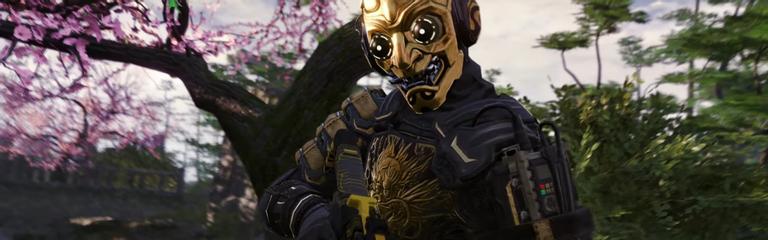Warface - Стала доступна уникальная броня Самурай