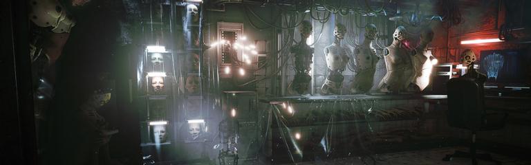 Gamescom 2020 Киберпанк-вселенную Observer расширит мультиплеерный PvPvE-шутер The Raid