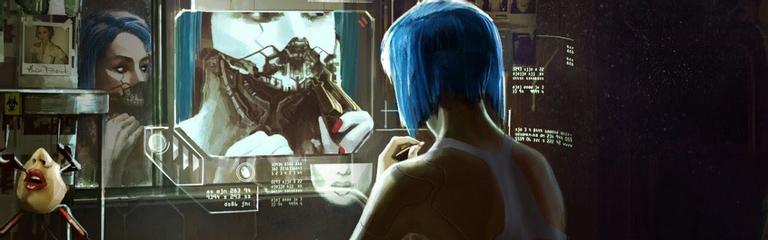 Fall Guys и Cyberpunk 2077 образуют коллаборацию