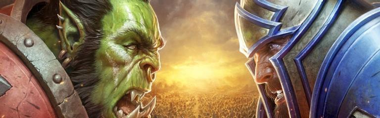 "World of Warcraft: Battle for Azeroth - Обновление 8.3 ""Видения Н'Зота"" уже скоро"