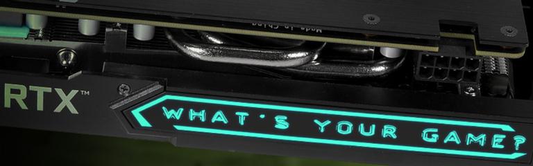 Конкурс Посвященная видеокарте GeForce RTX 2060 EX викторина близится к завершению