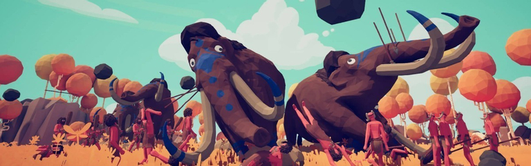 Totally Accurate Battle Simulator - Следующая бесплатная игра в Epic Games Store