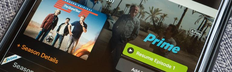 Amazon Prime – Сервис добавил поддержку мобильных игр