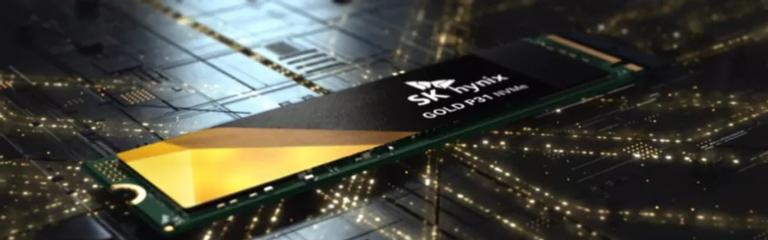 SK Hynix показали первую в мире 128-слойную память и новые PCIe SSD