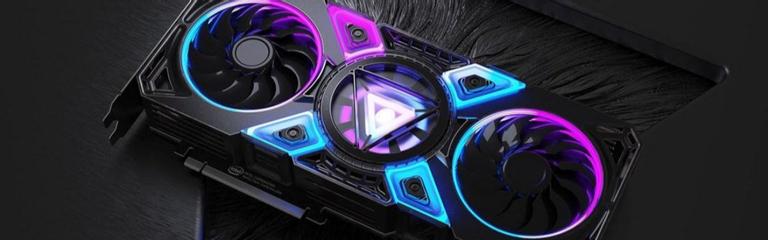 [Слухи] Дискретная графика Intel получит до 23 TFLOP производительности