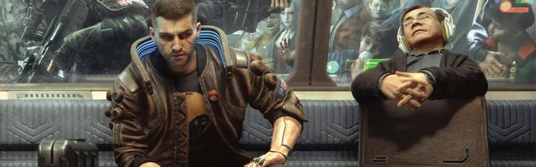 Cyberpunk 2077 - Релиз игры был отложен