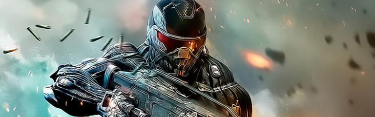 Слухи Crysis Remastered - Программная трассировака лучей отлично работает на PS4 Pro и XOX