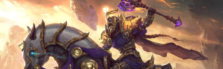 World of Warcraft  Голый паладин десантируется с маунта и всех ваншотит. За Альянс!