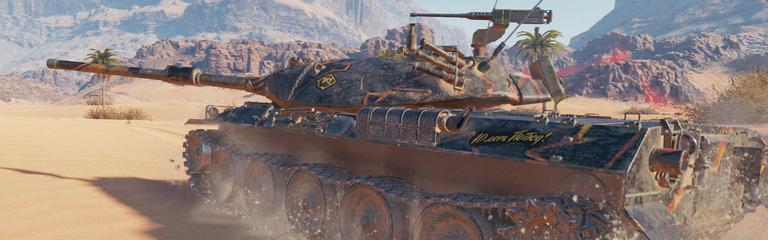 World of Tanks - В этом году День танкиста пройдет в онлайн-режиме