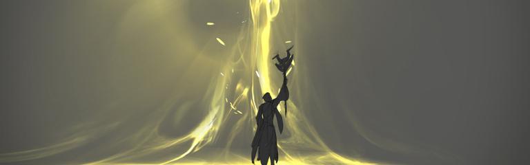 Magic Legends  Cryptic Studios представила еще одного мироходца - святителя