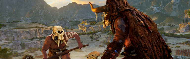 Халява Релиз и бесплатная раздача Total War Saga Troy в Epic Games Store в 1600 МСК