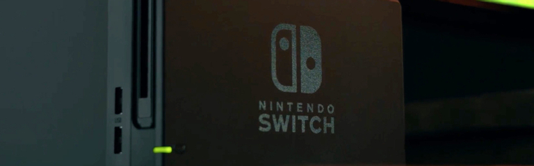 Слухи Новая версия Nintendo Switch получит поддержку 4K