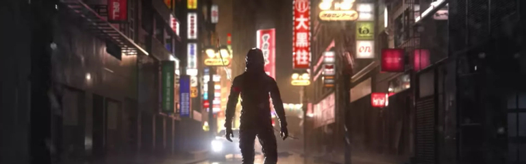 [SGF] Ghostwire Tokyo - Мистическая экшен-игра с японскими йокаями