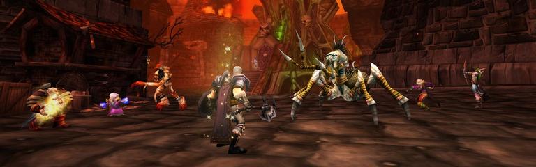 Видео: Новости MMORPG - Дата релиз World of Warcraft Classic, ребаланс в ArcheAge и обновление в Lost Ark