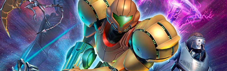 Слухи: Metroid Prime Trilogy выйдет на Nintendo Switch
