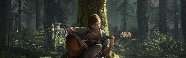 Росгвардия записала кавер-версию главной темы The Last of Us Part II и выпустила клип
